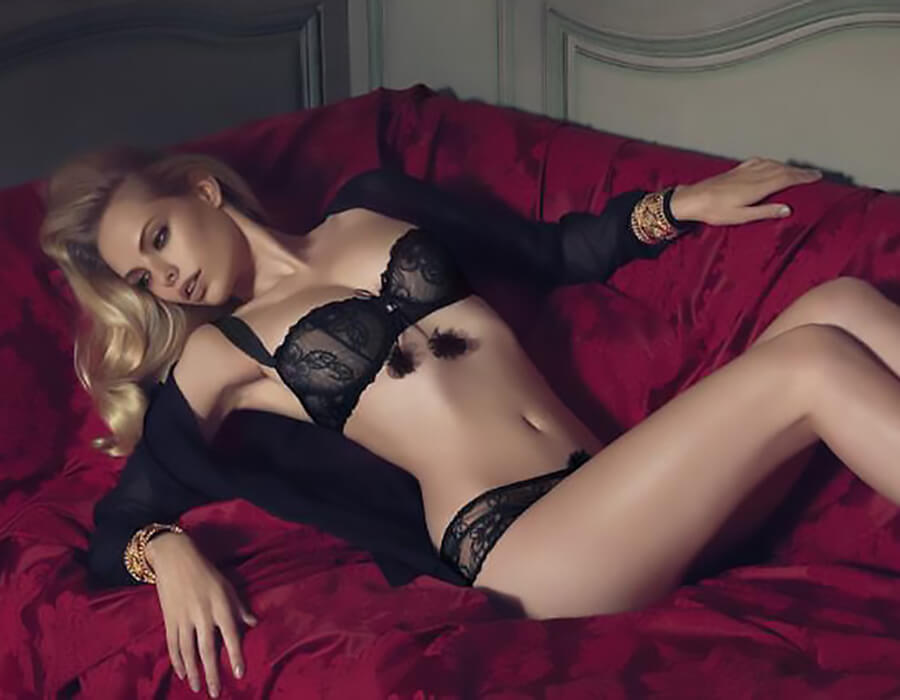 intimo donna lingerie
